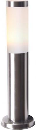 Уличный светильник Arte Lamp 68 A3158PA-1SS торшер 43 a2054pn 1ss arte lamp 1176958