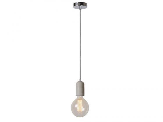 Подвесной светильник Lucide Solo34427/06/41 lucide подвесной светильник lucide dumont 71342 40 41