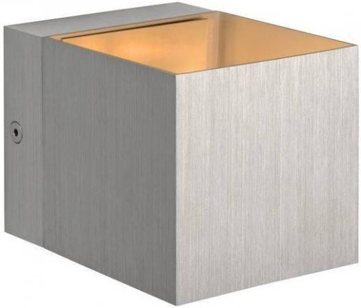 Настенный светильник Lucide Devi 09201/01/12 настенный светильник lucide 09201 01 31