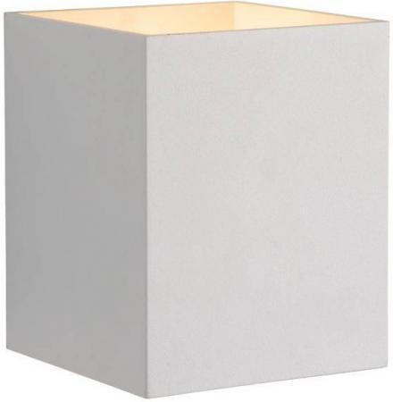 Настенный светильник Lucide Xera 23253/01/31 настенный светильник lucide xera 23252 01 31