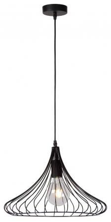 Подвесной светильник Lucide Vinti 02402/40/30 подвесной светильник lucide vinti 02403 45 30