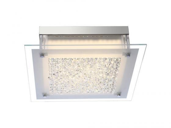Потолочный светильник Globo Leah 49311 накладной светильник globo leah 49315
