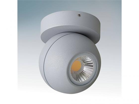 Спот Lightstar Globo 051009 накладной светильник lightstar globo 051009