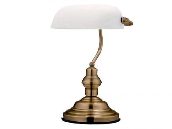 Настольная лампа Globo Antique 2492 настольная лампа офисная globo antique 2491k