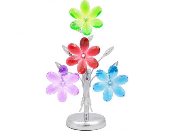 Настольная лампа Globo Rainbow 51530-1T globo бра globo rainbow 51530 1w