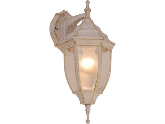 Уличный настенный светильник Globo Nyx I 31721 светильник на штанге globo nyx i 31710