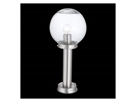 Уличный светильник Globo Bowle II 3181 светильник уличный globo radiator ii 34105 2s