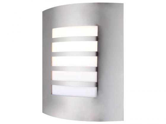 Уличный настенный светильник Globo Orlando 3156-5 накладной светильник globo orlando 3156 5