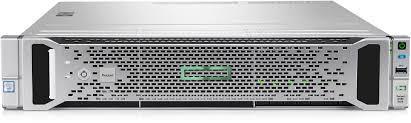 Сервер HP ProLiant DL180 833988-425