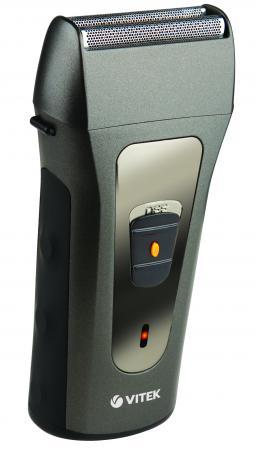 Бритва Vitek VT-8264(GY) серый бритва vitek vt 1372 b
