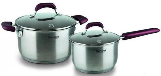 Набор посуды Rondell Bojole RDS-821