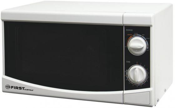Микроволновая печь First FA-5027-1 700 Вт белый
