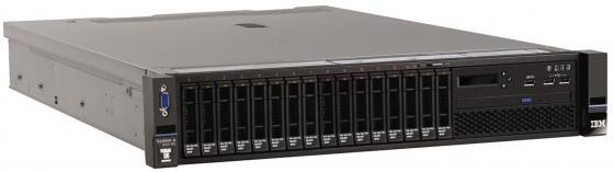 Сервер Lenovo x3650 M5 8871ETG сервер lenovo topseller x3550m5 5463j2g
