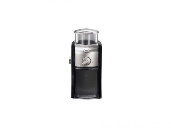 Кофемолка Krups GVX242 200г 800 Вт 17 регулировок помола металл все цены