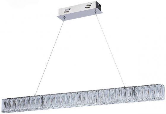 Подвесной светодиодный светильник Chiaro Гослар 498012801 цена