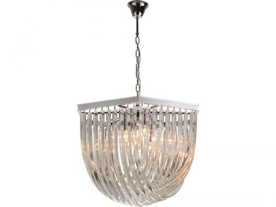 Подвесной светильник Divinare Cascata 3003/01 SP-8 подвесной светильник divinare 3003 01 sp 5