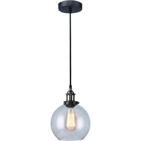 Подвесной светильник Divinare Omicron 8020/01 SP-1 бра 8111 01 ap 1 divinare