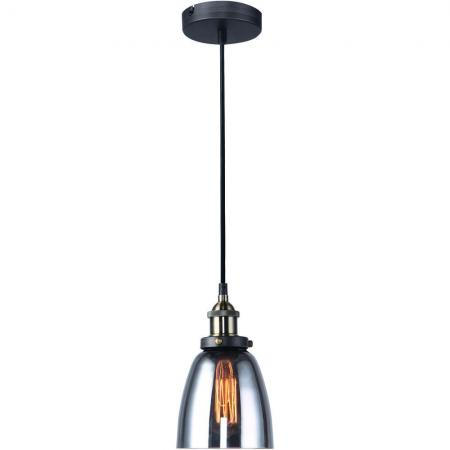 Подвесной светильник Divinare Lucia 8017/01 SP-1 бра 8111 01 ap 1 divinare