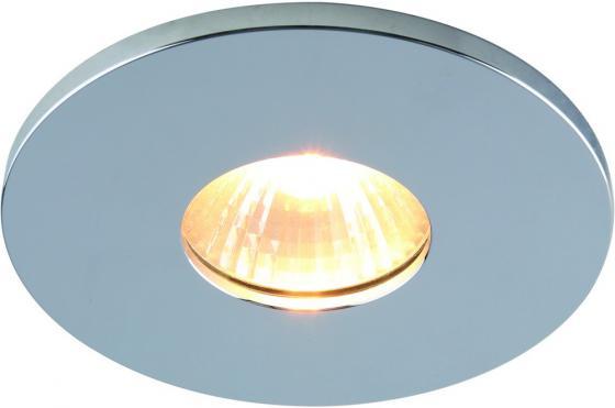 Встраиваемый светильник Divinare Simplex 1855/02 PL-1 встраиваемый светильник simplex 1855 02 pl 1 divinare 1168578