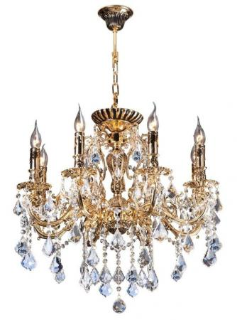 Подвесная люстра Donolux Palazzo S110155/8 donolux подвесная люстра donolux palazzo s110155 8