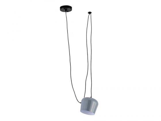 Подвесной светильник Donolux S111013/1A grey подвесной светильник donolux s111013 1b grey