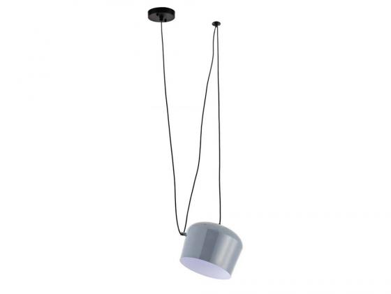 Подвесной светильник Donolux S111013/1B grey подвесной светильник donolux s111013 1b grey