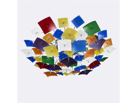 Потолочный светильник Donolux C110234/11color светильник donolux sa1541 sa1543 alu