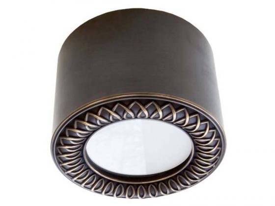 Потолочный светильник Donolux N1566-Antique black donolux потолочный светильник donolux n1566 antique black