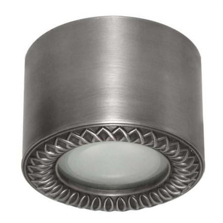 Потолочный светильник Donolux N1566-Antique silver donolux потолочный светильник donolux n1566 antique black