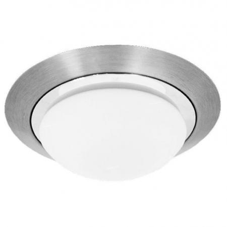 Потолочный светильник Donolux N1571-Chrome потолочный светильник donolux n1571 bronze