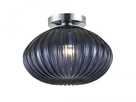 Потолочный светильник Donolux Vetro Velo C110244/1grey falmec quasar vetro parete 90 dark grey