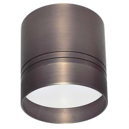 Потолочный светильник Donolux DL18484/WW-Antique silver R donolux dl18484 ww black r