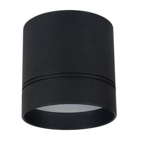 Потолочный светильник Donolux DL18484/WW-Black R donolux dl18484 ww black r
