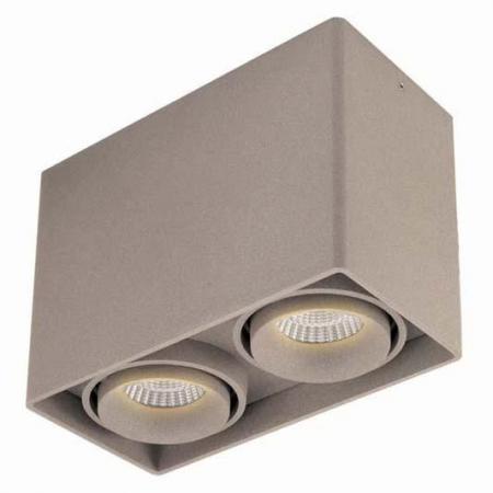 Потолочный светильник Donolux DL18611/02WW-SQ Champagne el7457clz 40 мгц 16qfn el7457cl 7457 el7457 7457c el745 7457cl
