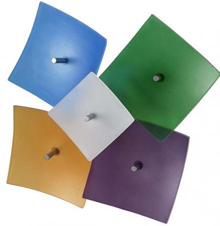 Настенный светильник Donolux W110234/2color настенный светильник donolux aurora w110231 2