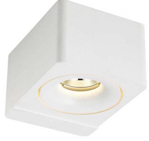 купить Настенный светильник Donolux DL18620/01WW-R White по цене 5458 рублей