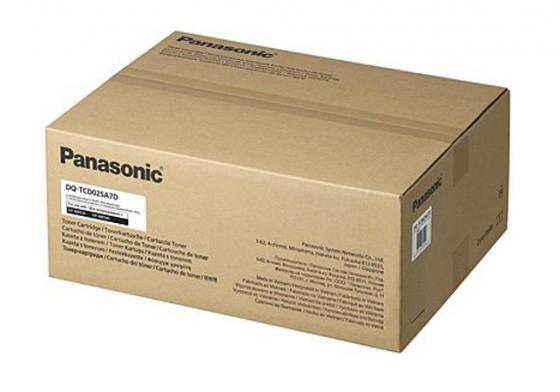 Картридж Panasonic DQ-TCD025A7D для DP-MB545RU/MB536RU черный 50000стр картридж panasonic dq tcd025a7 для dp mb545ru dp mb536ru черный 25000стр