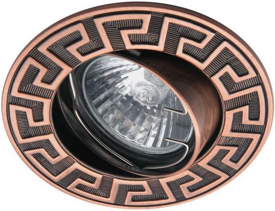 Встраиваемый светильник Donolux A1522-RAB встраиваемый светильник donolux n1526 rab