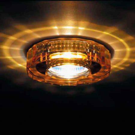Встраиваемый светильник Donolux DL013JY