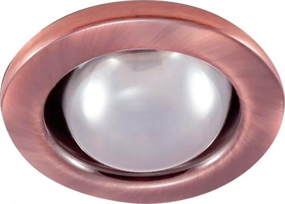 Встраиваемый светильник Donolux N1501.07 светильник donolux sa1541 sa1543 alu