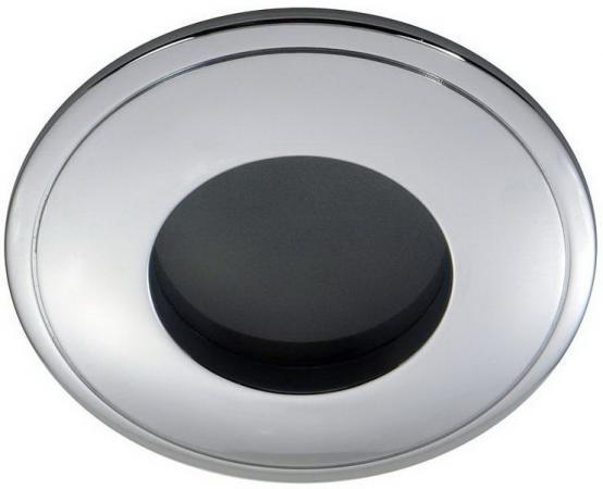Встраиваемый светильник Donolux N1515-CH встраиваемый светильник donolux n1517 nm ch