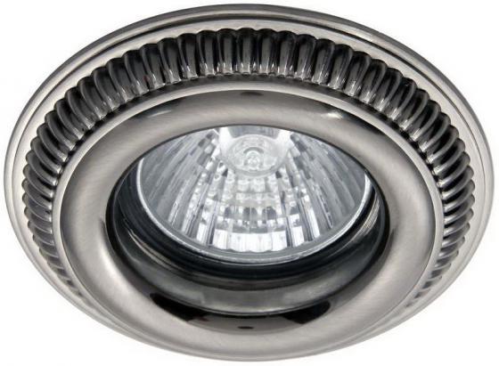 Встраиваемый светильник Donolux N1524-NM встраиваемый светильник donolux n1517 nm ch