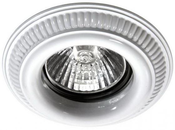Встраиваемый светильник Donolux N1524-WH точечный светильник donolux n1524 wh