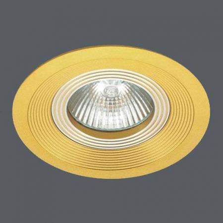 Встраиваемый светильник Donolux N1532-G встраиваемый светильник donolux dl 18103 g