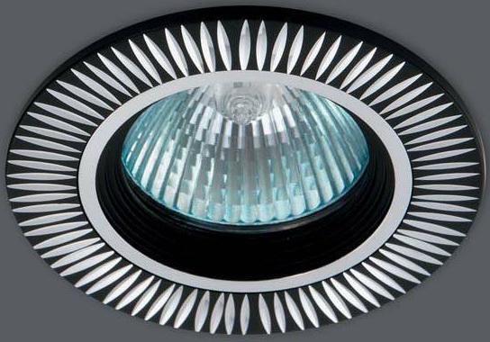 Встраиваемый светильник Donolux N1534-B/S