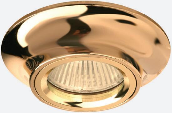 Встраиваемый светильник Donolux N1591-Gold цена