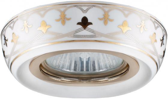 Встраиваемый светильник Donolux N1626-G встраиваемый светильник donolux dl 18103 g