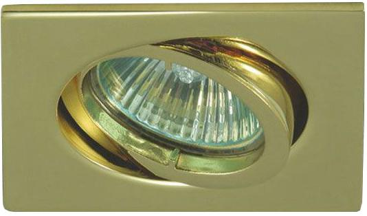Встраиваемый светильник Donolux SA1509.50 светильник donolux sa1541 sa1543 alu