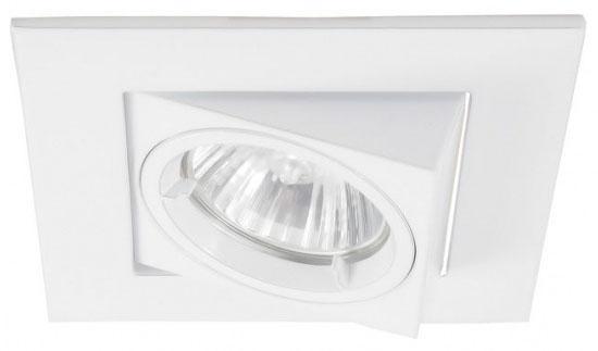 Встраиваемый светильник Donolux SA1601-WH