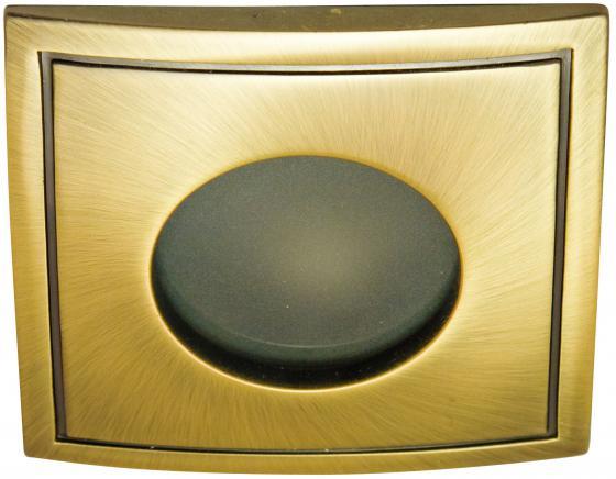 Встраиваемый светильник Donolux SN1516-KG влагозащищенный светильник sn1516 mc donolux